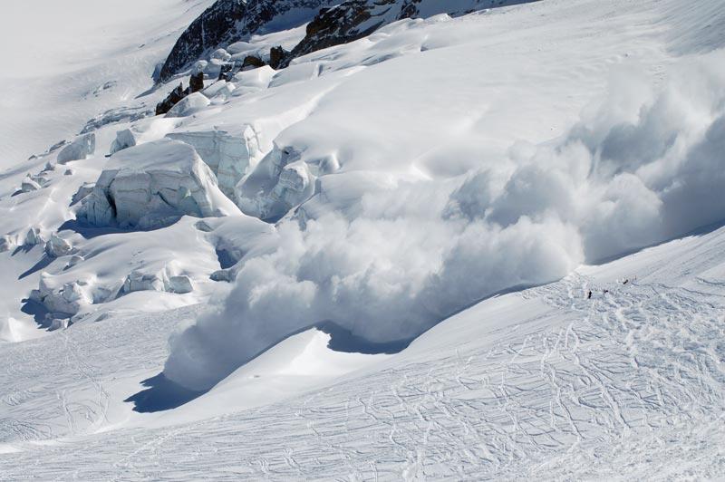 Calendrier sorties - Soirée secours en avalanche utilsation DVA Pelle Sonde