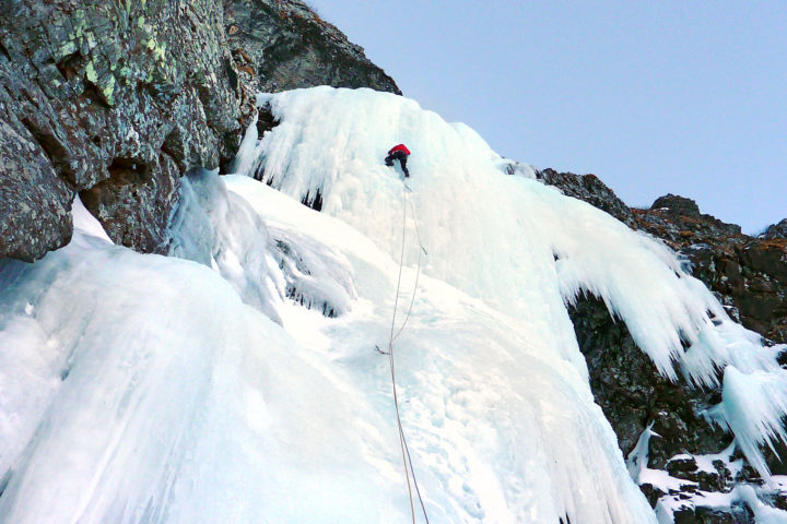 initiation cascade de glace avec guide-grenoble.com