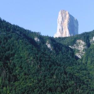 Ascension Mont Aiguille avec le bureau des guides de grenoble