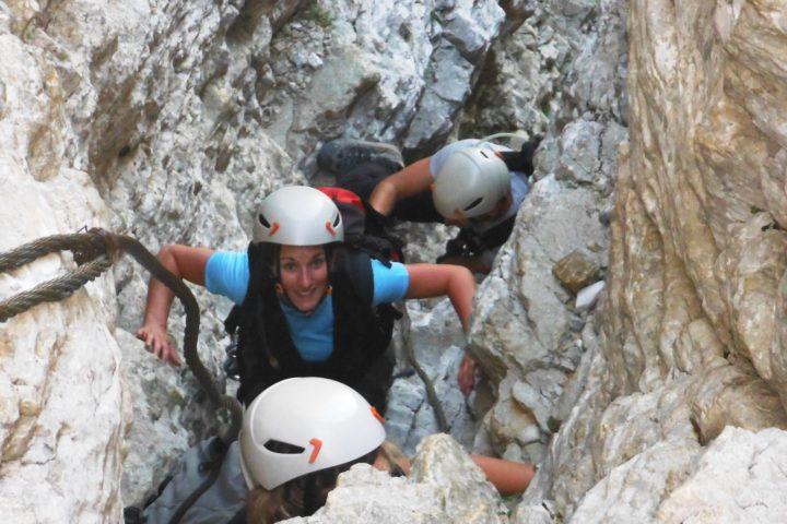 ascension du mont aiguille avec le bureau des guides de grenoble