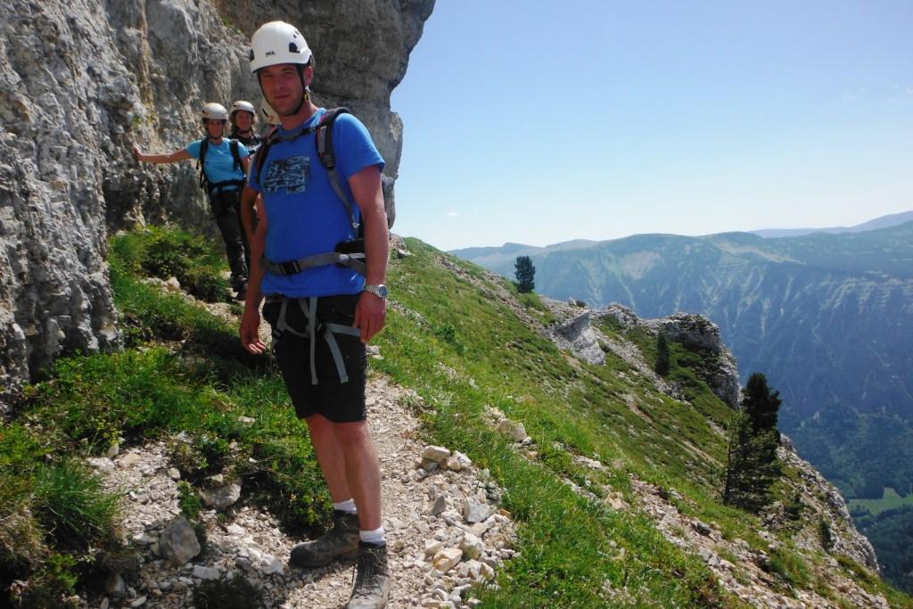 guide de haute montagne synonyme