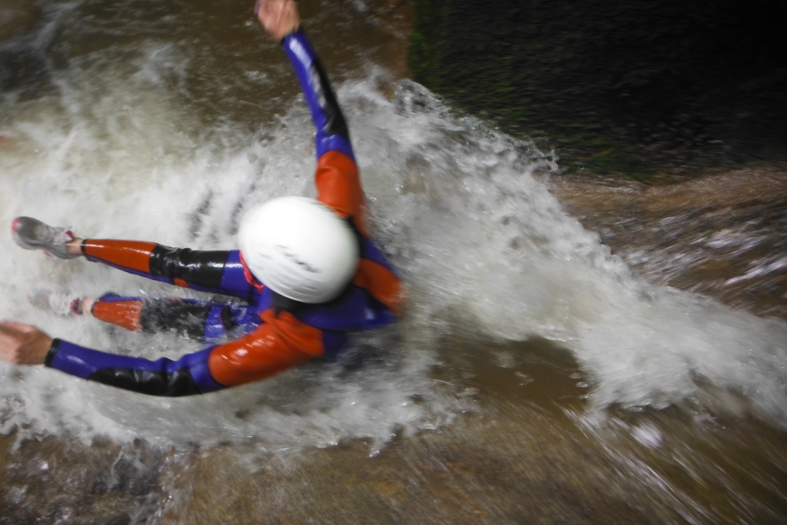 Calendrier sorties - Canyoning Infernet
