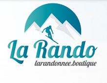 logo de la boutique de location La Randonnée à Grenoble