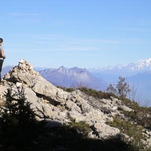 Randonees trieves, guides et accompagnateurs montagne Grenoble