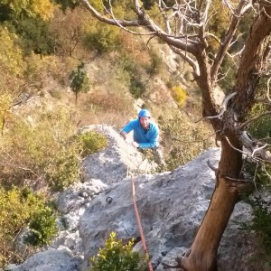 grimpeur dans les gosses mythiques