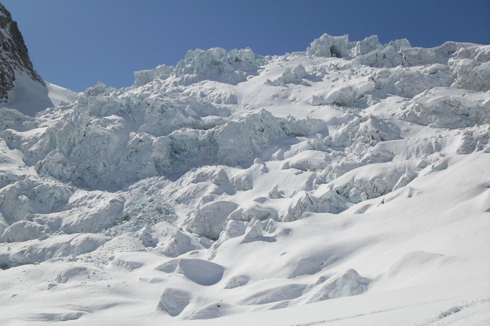 Vallée Blanche