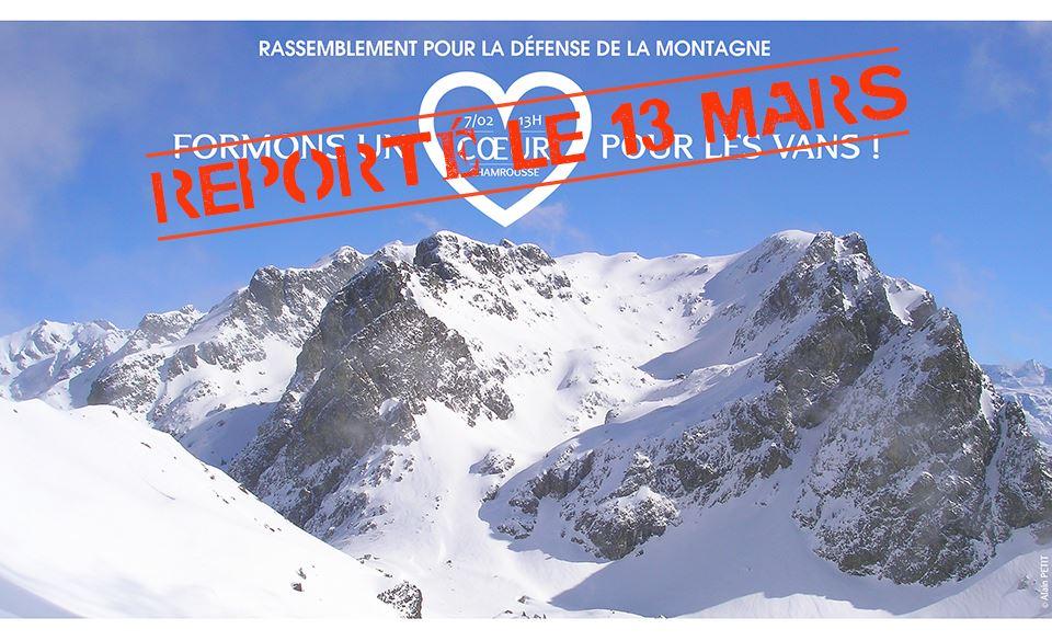 Initation-Ski-Randonnée-Vans-Chamrousse
