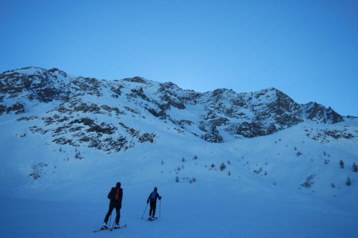 Journée de formation neige-avalanche ANENA