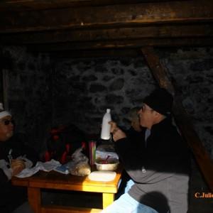 Raquettes Cabane Louvet 3